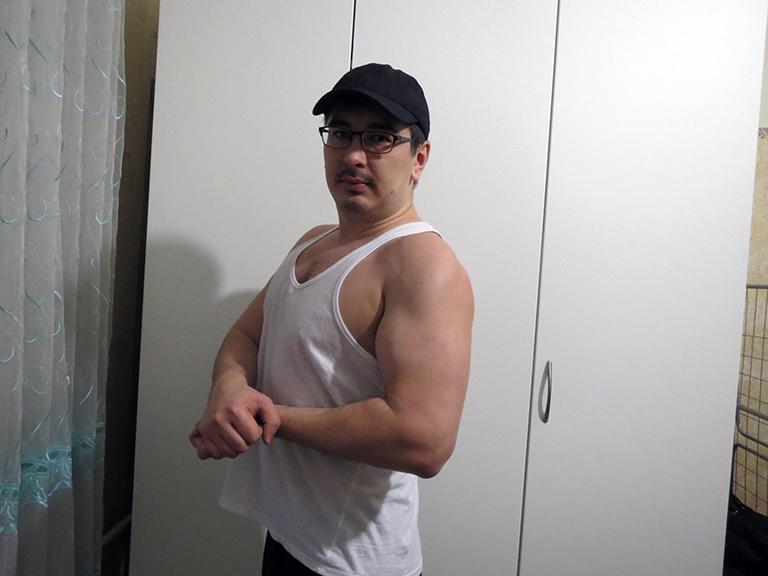 Назаров Илхом 93,5 кг актуальная форма январь 2015